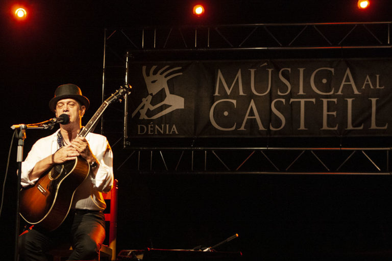 Música al Castell Dénia